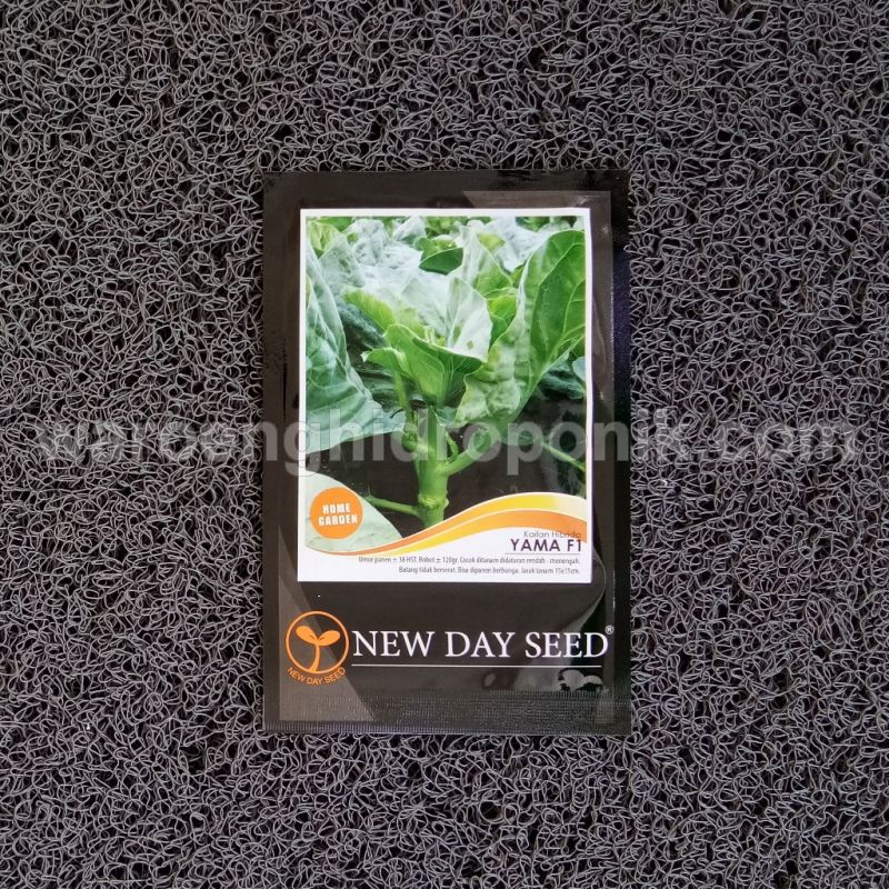 BENIH KAILAN YAMA F1 NEW DAY SEED